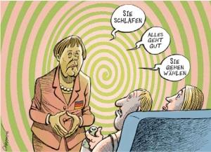 chappatte_merkel-hypnose