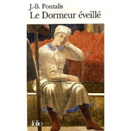 Pontalis-J-B-Le-Dormeur-Eveille-Livre-897146808_ML